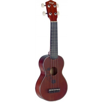 Stagg Ukulele US20